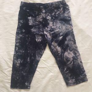Pants - Ty dyed shorts. Size xs.